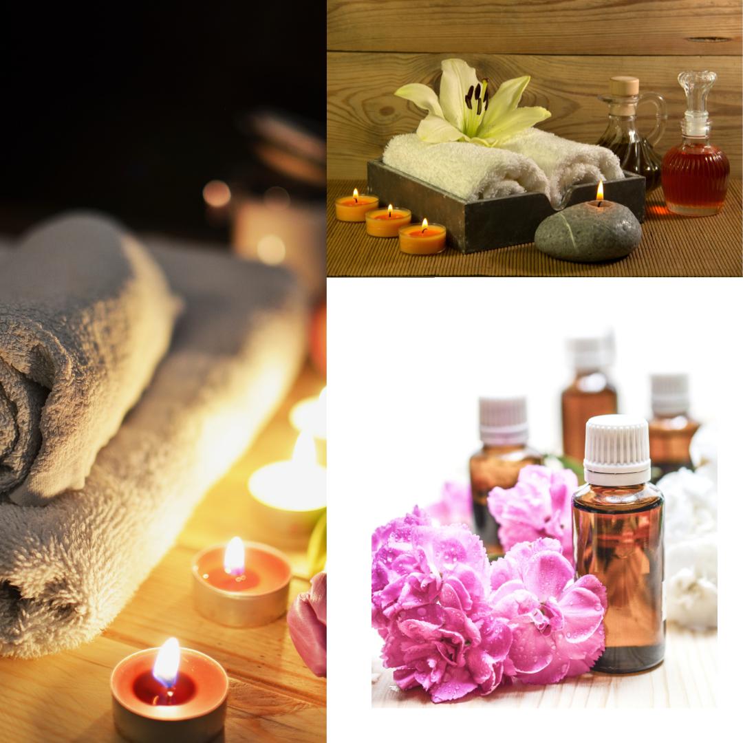 Huiles essentielles, Aromathérapie, Gestion du stress et des émotions, Olfactothérapie, bien-être, Landes